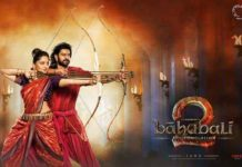 Bahubalii 2 joined 100 crore club releasing day