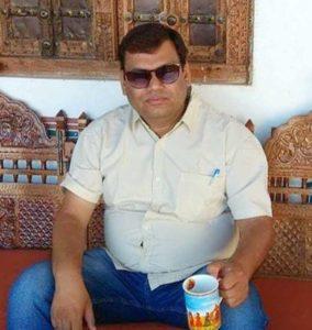 कुमार अजय